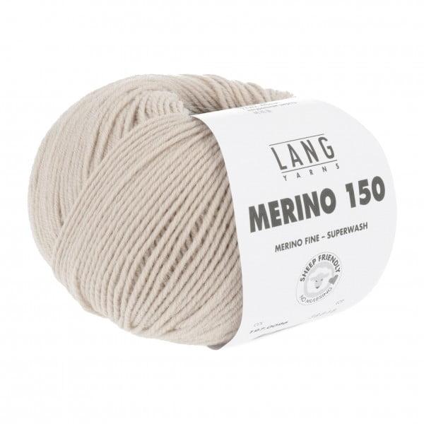 Lang yarn - Merino 150