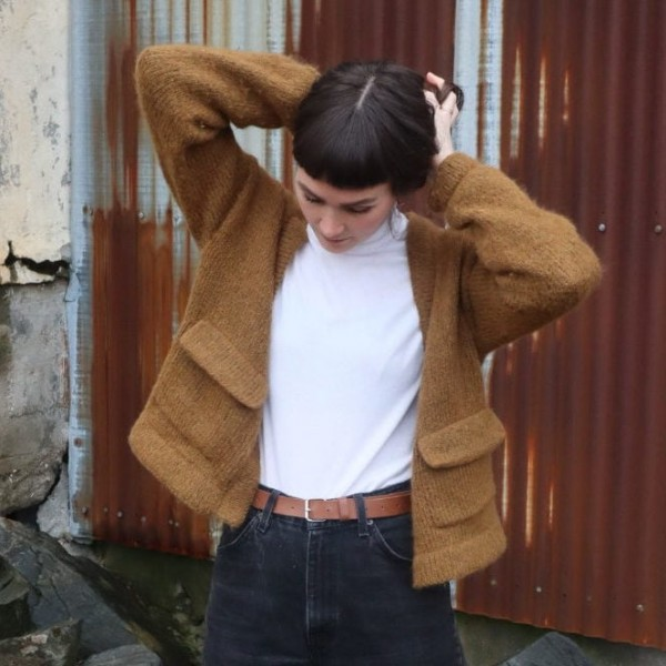 Miller jacket - papirutgave