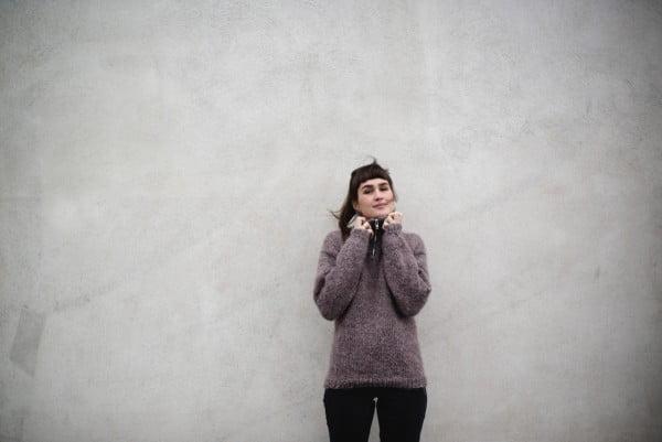Urban Polargenser slim fit - papirutgave