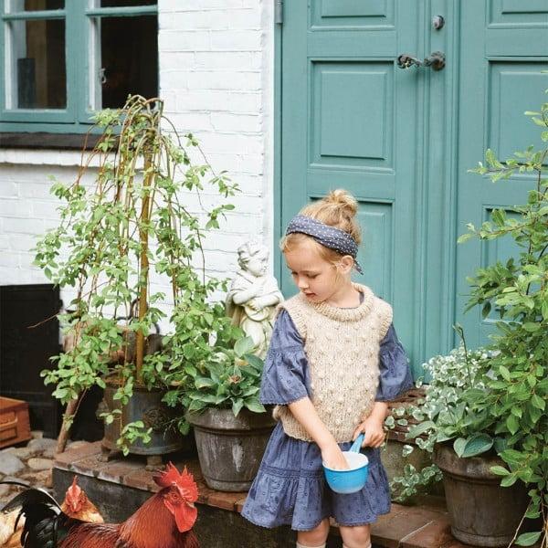 2012 Mykt til barn - Hefte