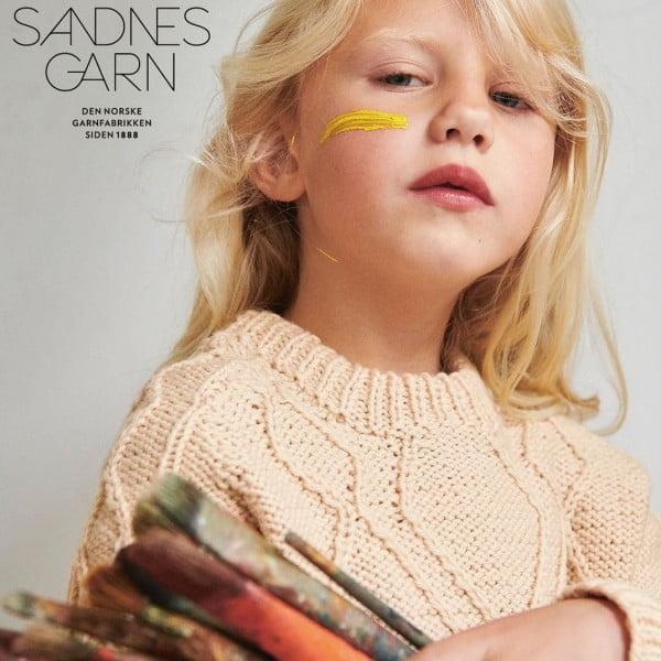 2107 Smart til barn - Hefte
